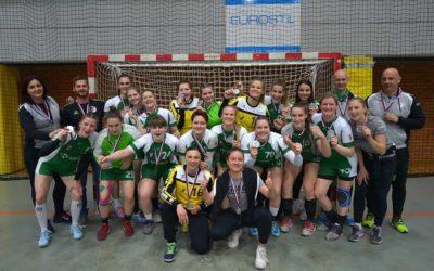 Članice in mladinke – predstavitev sezone!